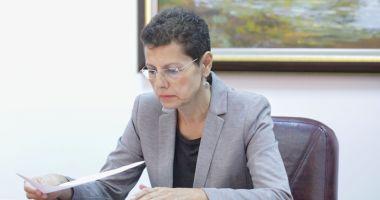 Adina Florea, despre dosarul în care este citată Kovesi: Este un dosar în urma plângerii lui Sebastian Ghiţă