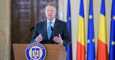 Klaus Iohannis a anunțat numele viitorului premier. Cine va conduce noul Guvern