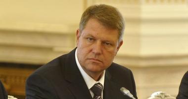 LEGEA GRAŢIERII, ADOPTATĂ TACIT. Ce spune preşedintele Klaus Iohannis
