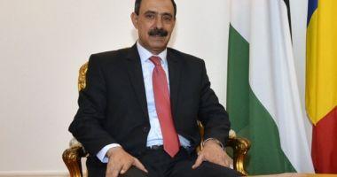 Ambasadorul palestinian, după declaraţia lui Dăncilă: Statele arabe nu mai susţin candidatura României în Consiliul de Securitate ONU