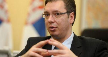 Kosovo, principalul obstacol al Serbiei în drumul spre UE