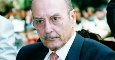 Costis Stephanopoulos, fost preşedinte al Greciei, a murit  la vârsta de 90 de ani