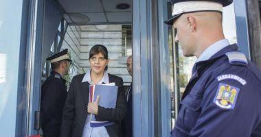Kovesi poate rămâne procuror la Parchetul General - CSM a respins cererea Secției de anchetare a magistraților de încetare a delegării acesteia