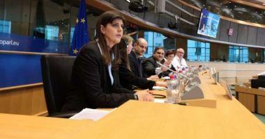 Zi decisivă pentru Kovesi: Va fi audiată din nou, joi, la secţia de anchetare a magistraţilor