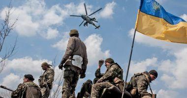Kremlin: Estul separatist al Ucrainei trebuie să primească un statut special
