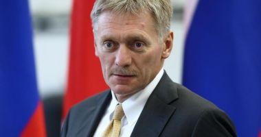 Kremlinul exclude ca problema Crimeii să facă obiectul discuției în