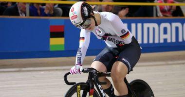 O mare campioană olimpică la ciclism a rămas paralizată. A suferit un accident în timpul antrenamentului