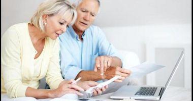 Noua lege a pensiilor, ADOPTATĂ de Guvern. Ministrul Muncii: Punctul de pensie va creşte etapizat până în 2021. Nicio pensie nu scade<br>