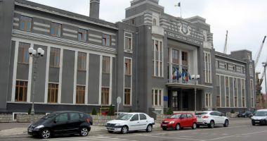Gara Maritimă găzduiește conferința dedicată Dreptului portuar