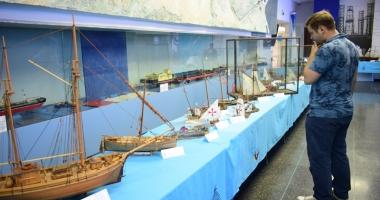 Ce puteţi vizita zilele acestea la Muzeul Marinei