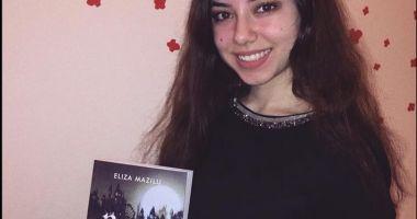 """Lansare de carte, la Liceul Internaţional: """"Palatul de spini"""""""