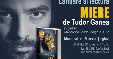 Tudor Ganea aduce