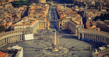 Vaticanul, pe urmele unui mare mister. Papa şi-a dat acordul