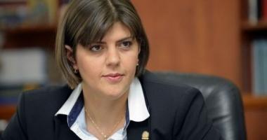 CCR: Kovesi are obligația de a se prezenta în Parlament