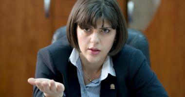 Kovesi, ANUNȚ DE ULTIMĂ ORĂ despre Legile Justiției, chiar în ziua învestirii Guvernului Dăncilă