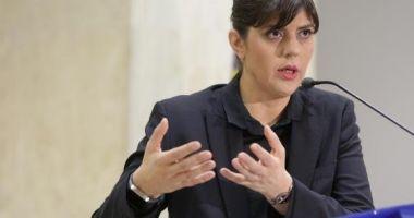 """Kovesi, despre plângerea la CEDO: """"Doresc stoparea îngenuncherii procurorilor"""""""