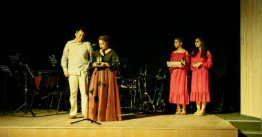 Laureaţii Festivalului Internaţional de Teatru Independent de la Constanţa