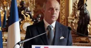 Franţa anunţă dezertări spectaculoase  în rândul regimul sirian
