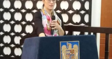 Lavinia Boldea, validată în funcţia de consilier judeţean