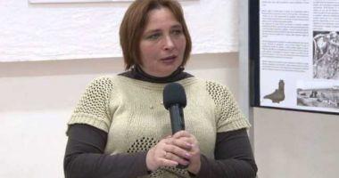 """Dr. Lavinia Dumitrașcu: """"Românii au nevoie de modele din istoria noastră"""""""