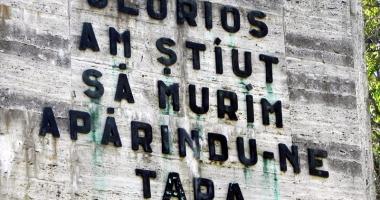 Lecţie despre istoria comună româno-sârbă