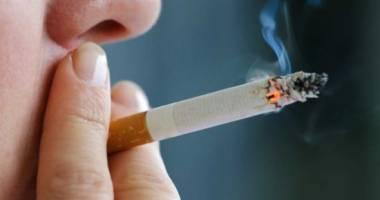 Legea anti-fumat, contestată la CCR
