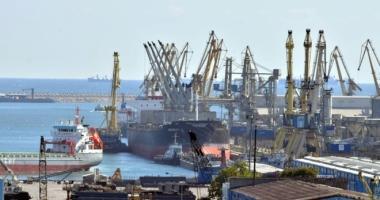 """Legea porturilor a fost publicată în """"Monitorul Oficial"""""""