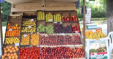 Rusia a distrus 220 de tone de produse alimentare sub embargo