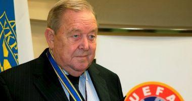 A murit Lennart Johansson. Fostul președinte al UEFA avea 89 de ani