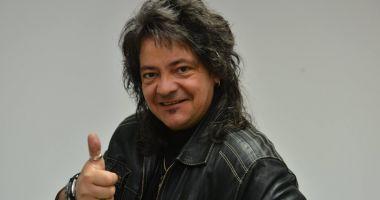 Leo Iorga cântă în Mamaia în acest week-end
