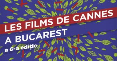 Les Films de Cannes a Bucarest, pe 1 noiembrie