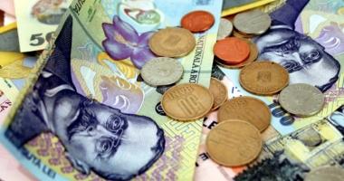 Leul a încheiat săptămâna victorios pe toate fronturile valutare