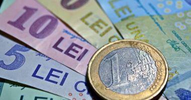 Leul și-a luat revanșa față de principalele valute