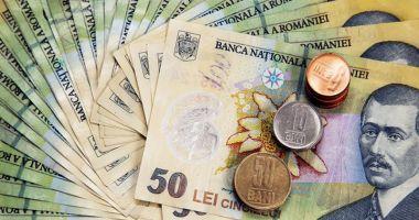 Leul este băgat în corzi de toate valutele