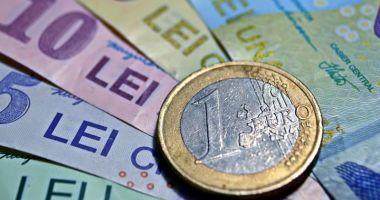 Leul și-a luat revanșa împotriva tuturor valutelor