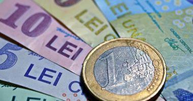 Leul a cedat în fața tuturor valutelor