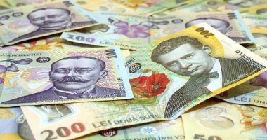 Leul a câștigat împotriva tuturor valutelor