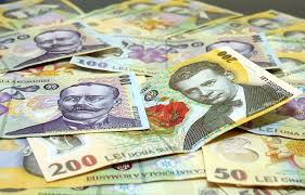 Leul a pierdut la euro și francul elvețian, dar a ciupit din dolar