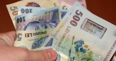 Leul pierde în fața tuturor valutelor