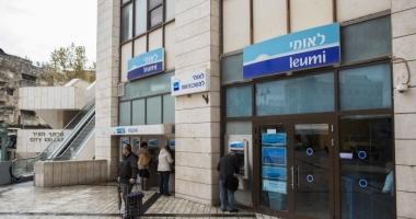 Banca Leumi se retrage din România