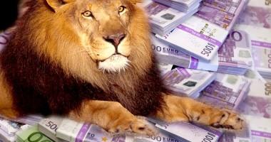 Cursul leu-euro, calm pe interbancar