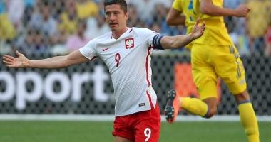 EURO 2016 / Polonia, prima ţară calificată în 'sferturi' la EURO 2016