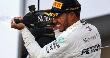 Lewis Hamilton: Nu este maniera în care aş fi vrut să câştig