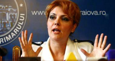 Lia Olguţa Vasilescu face anunţul final despre pilonul II de pensii