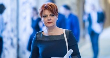 Klaus Iohannis a RESPINS-O DIN NOU pe Lia Olguţa Vasilescu pentru Ministerul Dezvoltării pe motiv de incompetenţă şi limbaj