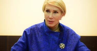 """Liberala Raluca Turcan: """"Constat o degringoladă în Guvern"""""""