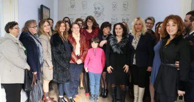 Liberalii constănțeni  au marcat, la Tulcea, 140 de ani  de la alipirea Dobrogei  la Patria Mamă