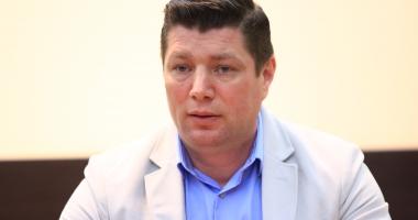 Primarul Iulian Soceanu, reconfirmat ca preşedinte la PNL Techirghiol
