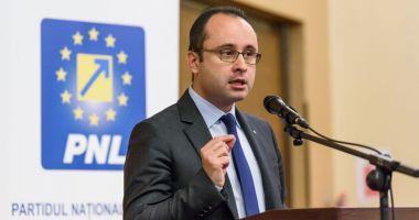Liberalul Cristian Bușoi: Situația din PSD  este o reglare de conturi