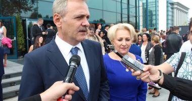 """CEx decide soarta lui Dragnea: """"Eu nu vreau să rup partidul"""""""